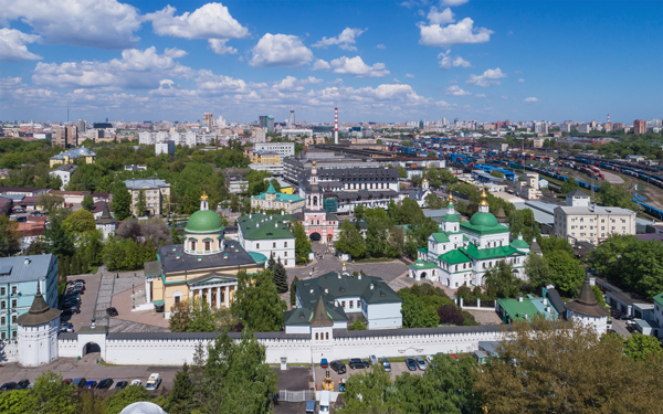 Экспедиции к выпаривателям родниковой воды - Страница 18 Donskoy_danilov_monastyr_600