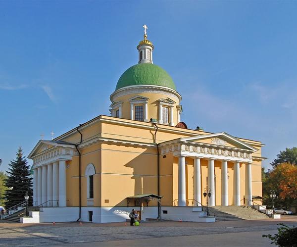 Экспедиции к выпаривателям родниковой воды - Страница 18 Donskoy_danilov_monastyr_troitsky_sobor