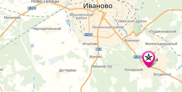 Экспедиции к выпаривателям родниковой воды - Страница 17 Koxma_usadba_yasyuninskix_karta