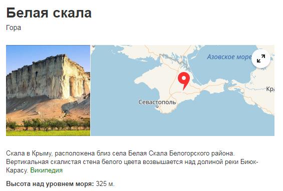 Экспедиции к выпаривателям родниковой воды - Страница 19 Krym_ak-kaya_karta