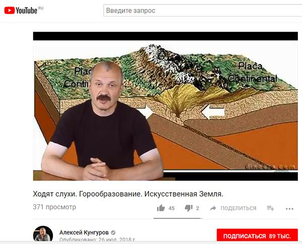 Экспедиции к выпаривателям родниковой воды - Страница 17 Kungurov_20180726