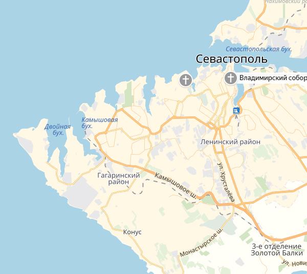 Экспедиции к выпаривателям родниковой воды - Страница 19 Sevastopol_vladimirsky_sobor_karta