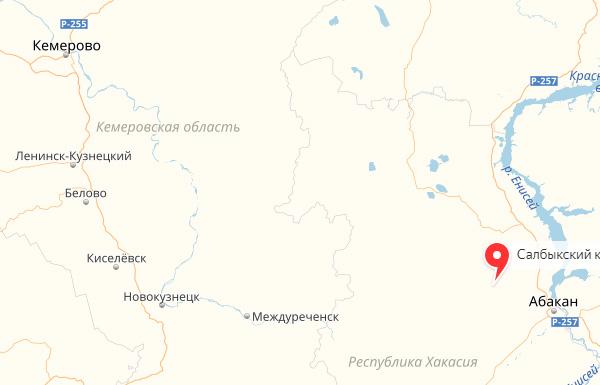 Экспедиции к выпаривателям родниковой воды - Страница 17 Xakasiya_salbyksky_kurgan_karta